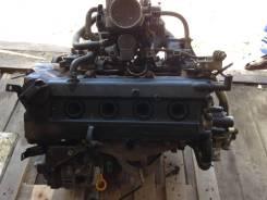 Двигатель 1.0 CG10DE Nissan March на разбор