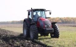Valtra T 191 H, 2007