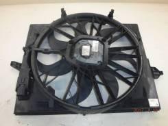 Диффузор радиатора BMW 5 Series [17427514560]