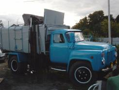 ГАЗ 53-14, 1987