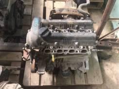 Двигатель Hyundai / Kia G4FC 1,6 ПО Частям
