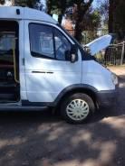 ГАЗ 322132, 2011