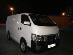Nissan NV 350 Caravan, 2015