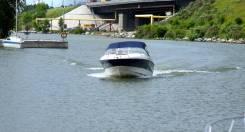 Прокат катера Bayliner 212
