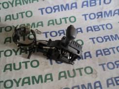 Ручка переключения автомата. Toyota Corolla Fielder, NZE121, NZE121G