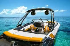 Акустика морская серия Cadence Marine SWB8.2BT-W / 250W Белый 2ШТ