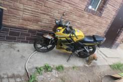 Продам мотоцикл Stels SB 200