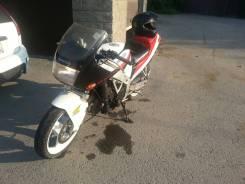 Honda CBR 250RR, 1987