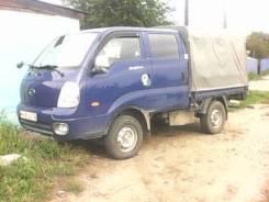 Kia Bongo III, 2009