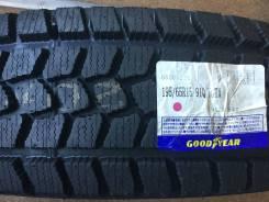 Goodyear UltraGrip Taxi HC, 195/65R15 91Q