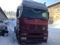Mercedes Actros MP1