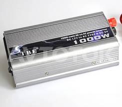 Инвертор напряжения ТBE 1000W DC12vDC5v - AC220