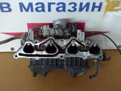 Коллектор впускной. Honda: FR-V, Edix, Stream, Civic, Civic Ferio D17A2, K20A9, N22A1, R18A1, D17A, K20A1, 4EE2, D14Z5, D14Z6, D15B, D15Y2, D15Y3, D15...