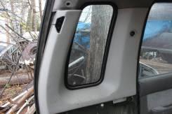 Продам обшивка стойки задняя левая Suzuki Wagon R MA61S, K10A