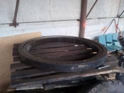 Опорно поворотный подшипник экскаватора 109-00161, поворотный круг опу
