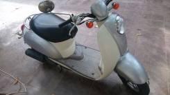 Ретро скутер HONDA CREA SCOOPY AF55 (2003-2009