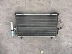Mitsubishi Airtrek радиатор кондиционера