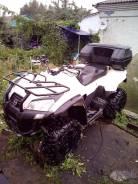 Baltmotors Jumbo 700 MAX Lux, 2013