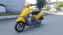 Honda Dio Fit, 2000