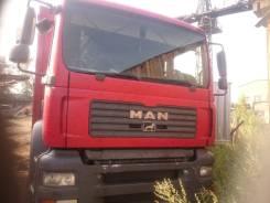 MAN TGA 18.310, 2008
