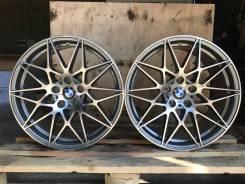 """BMW. 8.5/9.5x19"""", 5x120.00, ET35/40, ЦО 72,6мм."""