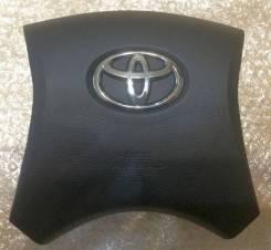Подушка безопасности муляж на Тойота Камри Хайлюкс