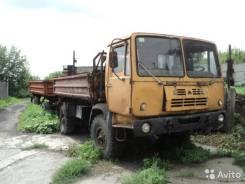 КАЗ, 2003