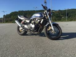 Honda CB 400SFV VTEC 1, 2001
