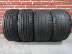 Pirelli P Zero Rosso, 225/40 r18, 285/30 r18