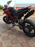 Ducati Hypermotard 1100S, 2012