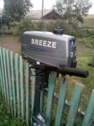 Мотор Breeze 2.6