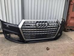 Бампер. Audi Q7, 4M, 4MB