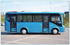 ПАЗ 320405-04, 2020