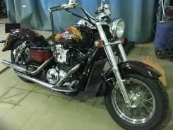 Kawasaki VN Vulcan