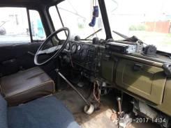 Урал 4320 НЗАС, 1989