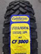 Comforser CF3000, 215/85 R16