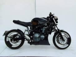 Kawasaki ZZR 400, 1992