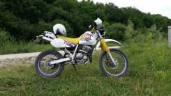 Suzuki Djebel 250, 1996