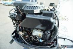 Лодочный мотор Tohatsu 115 новая модель. В наличии из Японии