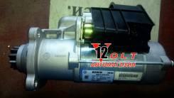 Стартер WD615 11T Steyr Howo Foton