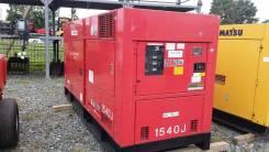 Дизель генератор (электростанция) Nippon Sharyo NES220EM