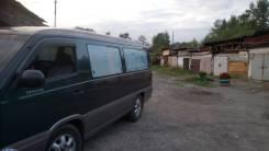 Ssangyong Istana. Продаётся микроавтобус истана, 14 мест, В кредит, лизинг, С маршрутом, работой