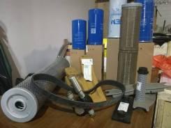 Запасные части и расходники для спецтехники SEM