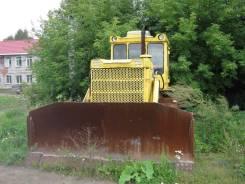 Бар-Бульдозер ТМ78 (Т-130), 1983