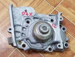 Помпа водяная Subaru 07X