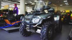 BRP Can-Am Commander Max XT, 2008