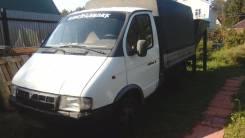 ГАЗ 3302, 2002