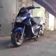 Suzuki Avenis 150, 2003