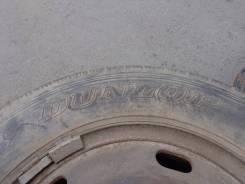 Dunlop, LT165/70R16