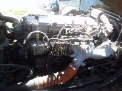 Двигатель 6M60 S05D FE6 S05C J05D J04C